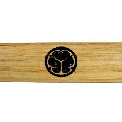 Wood Katana Symbol