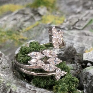 Elven Leaf Ring