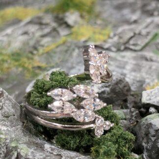 Elven Leaf Ring