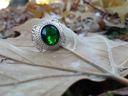 Dwarven Ring