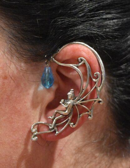 Gargoyle Ear Cuff