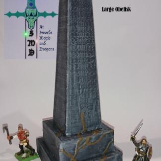 Model Obelisk