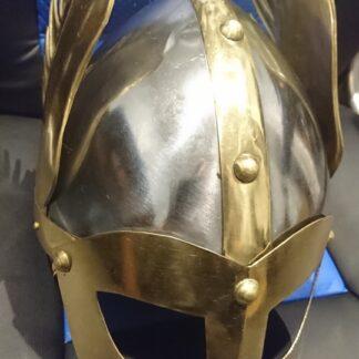 Valhalla Winged Helmet