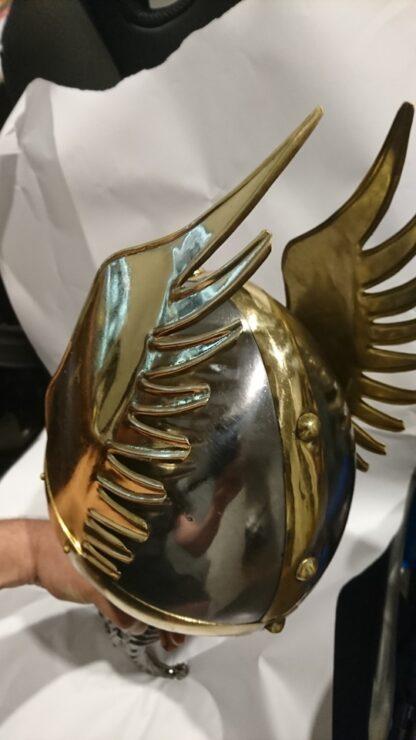 Winged Helm