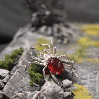 Drow Spider Pendant