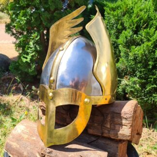 Valhalla Winged Helm