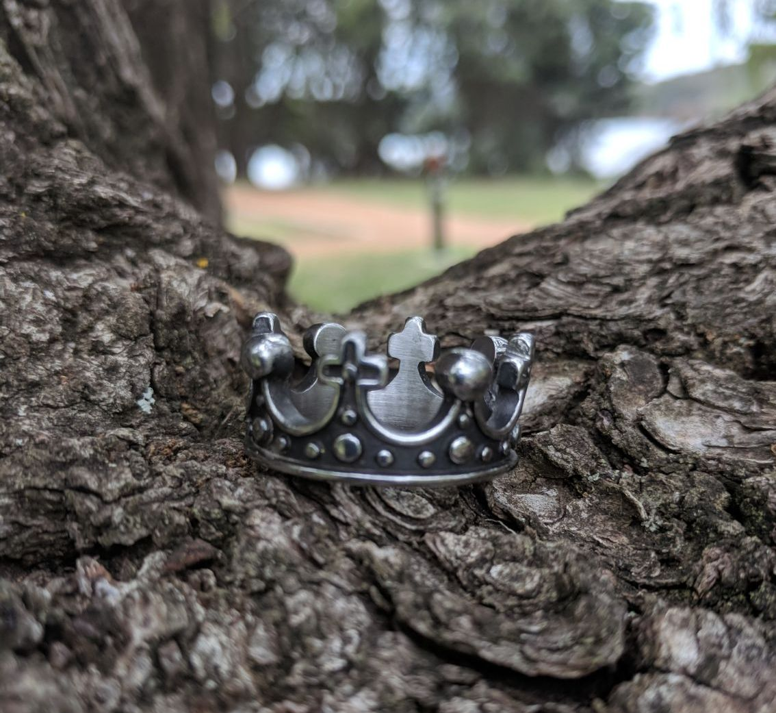 Knight of the Crown Ring