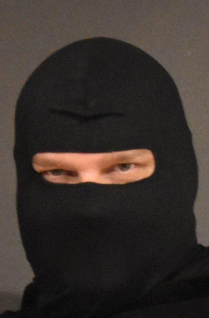 Ninja Mask