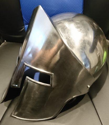 Spartan Style Helmet