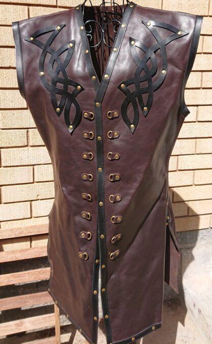 Leather Ranger Tunic
