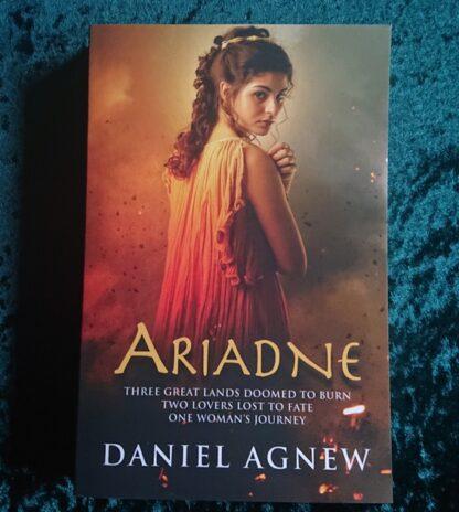 Ariadne Book