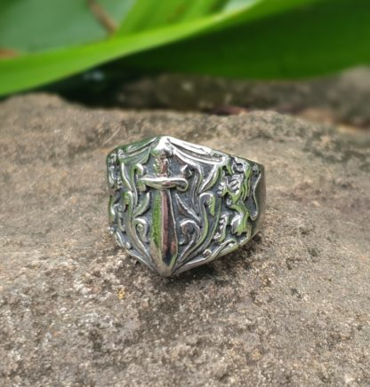 Knight Of the Sword Ring