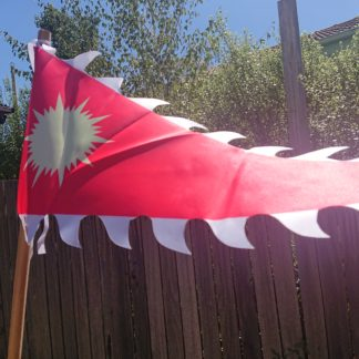 Larp Flag