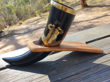 Thor's Drinking Horn
