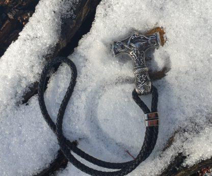 Mjolnir Bracelet