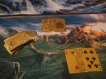 Fantasy Gaming mat