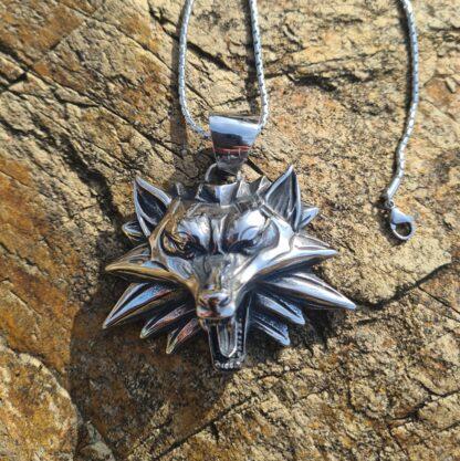Wild Hunt Necklace